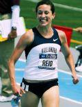 Sheila Reid (athlete)