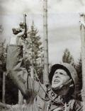 Matti Ranin