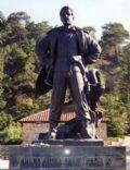 Grigoris Afxentiou