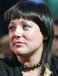 Anastasia Khabenskaya