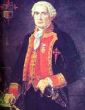 Mateo de Toro Zambrano, 1st Count of La Conquista