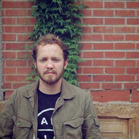 Andrew Tolman