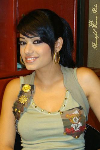 Rahma Mezher