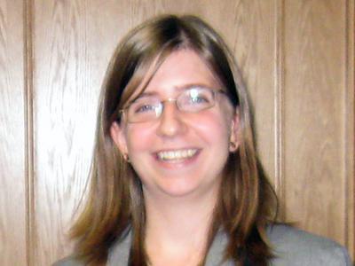 Amy Dale