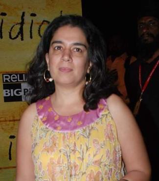 Reena Dutta