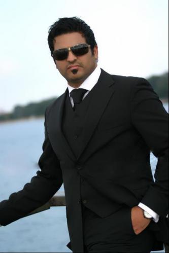 Hussam Al Rassam