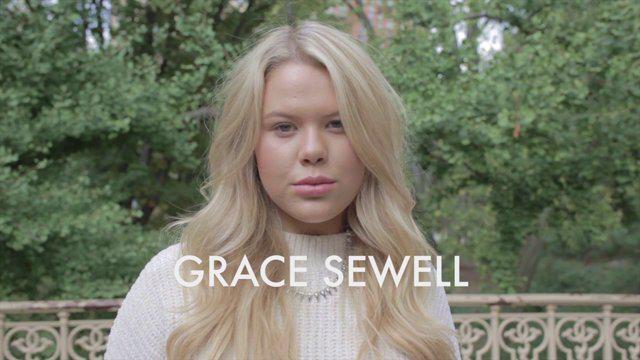 Grace Sewell