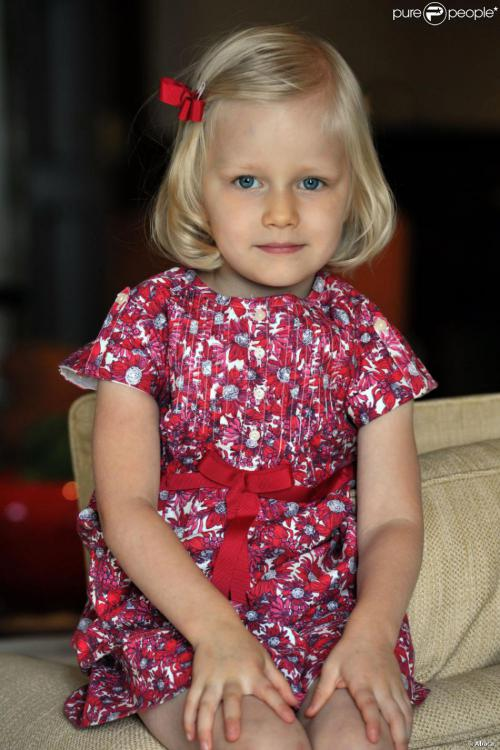 Princess Eleonore