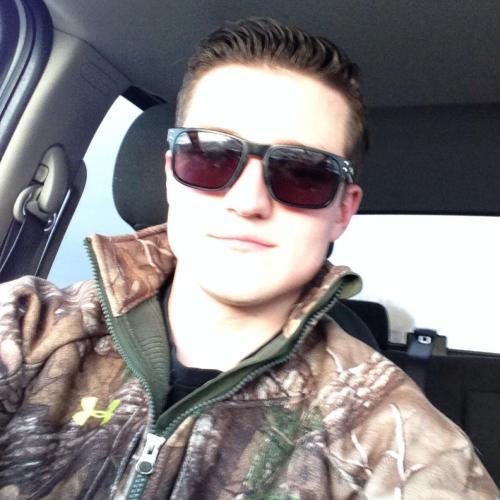 Jake Scott Church