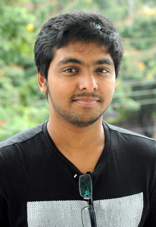 Gv Prakash Kumar