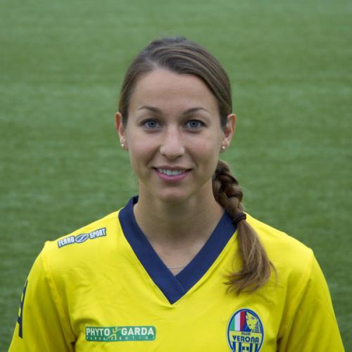 Alyssa Lagonia