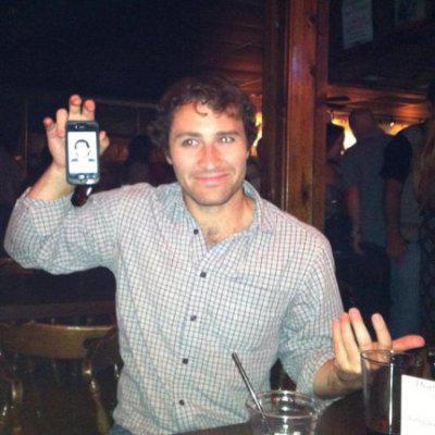 michael che dating app