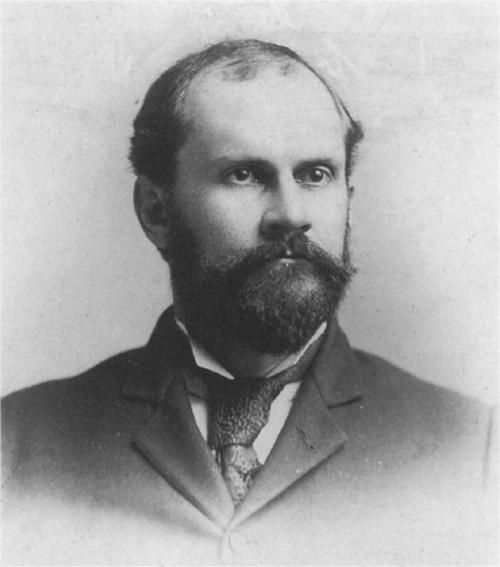 Lorrin A. Thurston