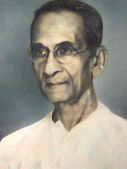 Sudhamoy Pramanick