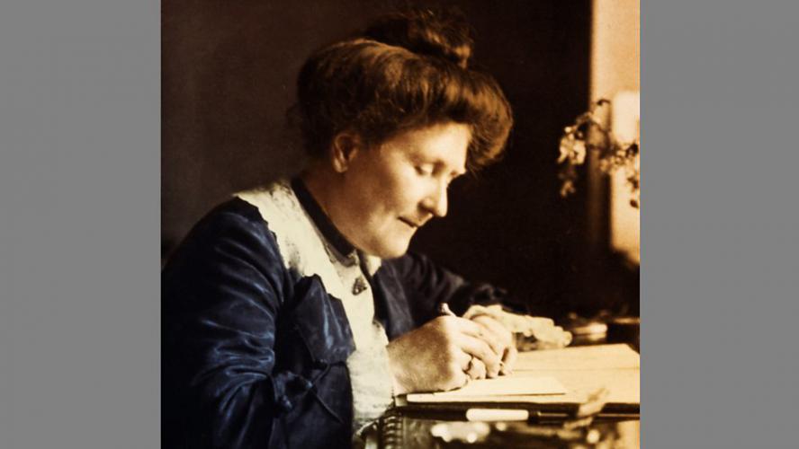 Caroline Alice Elgar