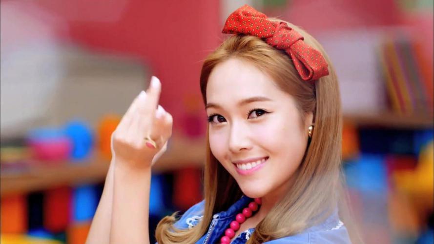 Jessica Gee