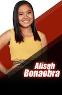 Alisah Bonaobra