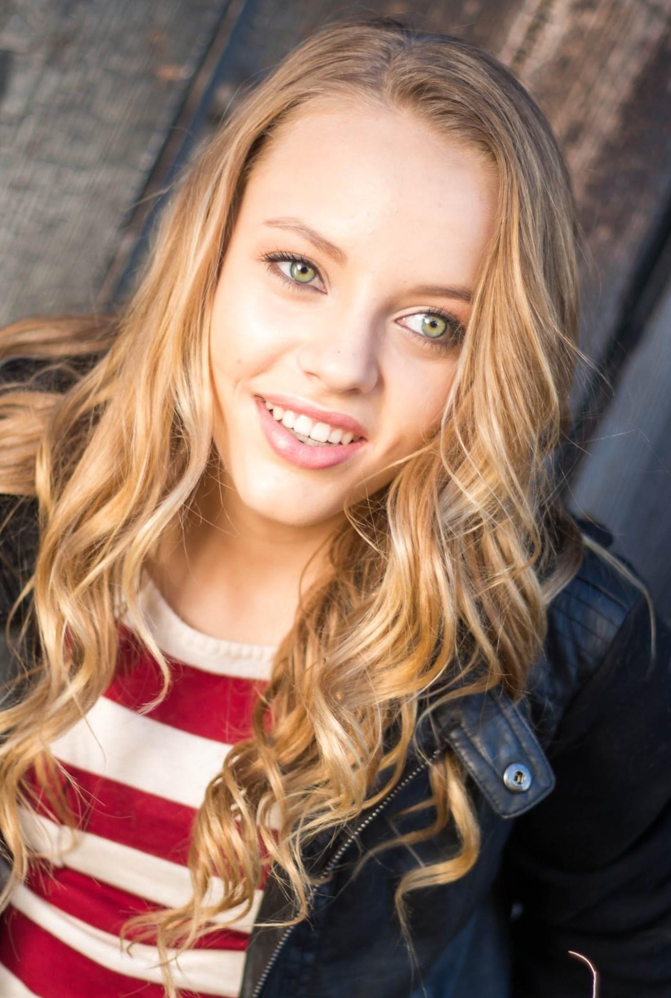 Allison Ivy