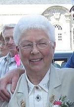 Elsie Wayne
