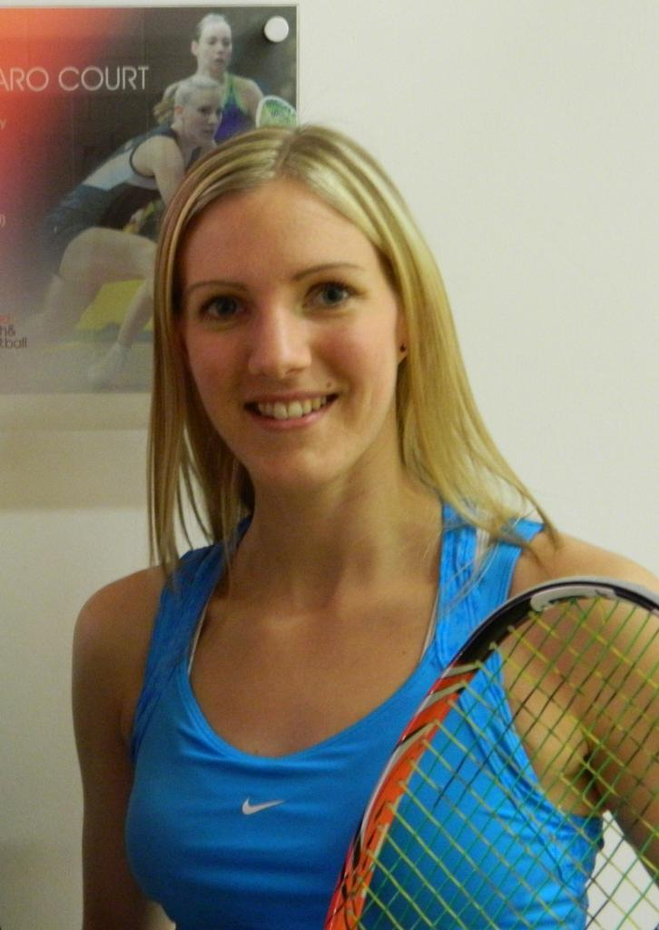 Laura Massaro