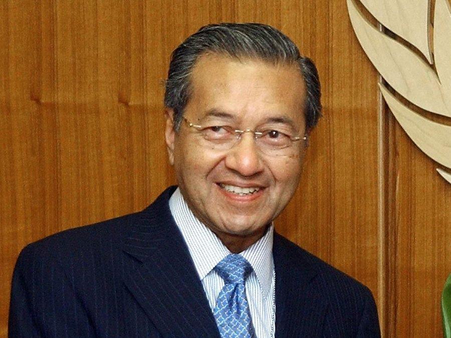 Mahathir Bin Mohamad