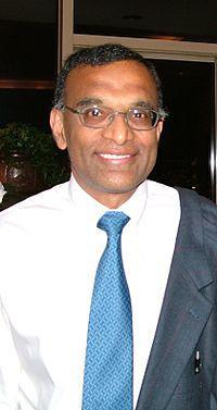 Alok Bhargava