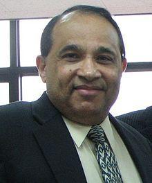 Narayan Sadashiv Hosmane