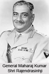 Rajendrasinhji Jadeja