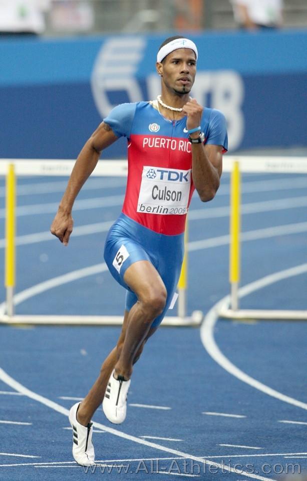 Javier Culson