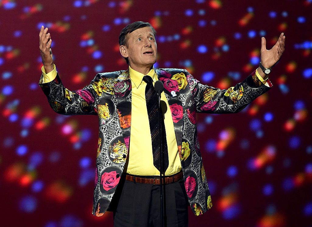 Longtime NBA broadcaster Craig Sager dies at 65 after battle with cancer