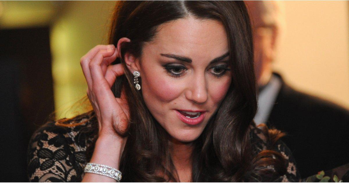 10 Things You'll Find Inside Kate Middleton's Jewelry Box