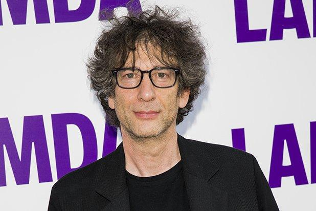 Neil Gaiman Will Read Cheesecake Factory Menu Aloud Now That Charity Has Hit Goal