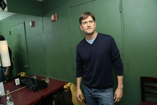 'Scrubs' Creator Bill Lawrence's Plane Crashes in East River, No Injuries Reported