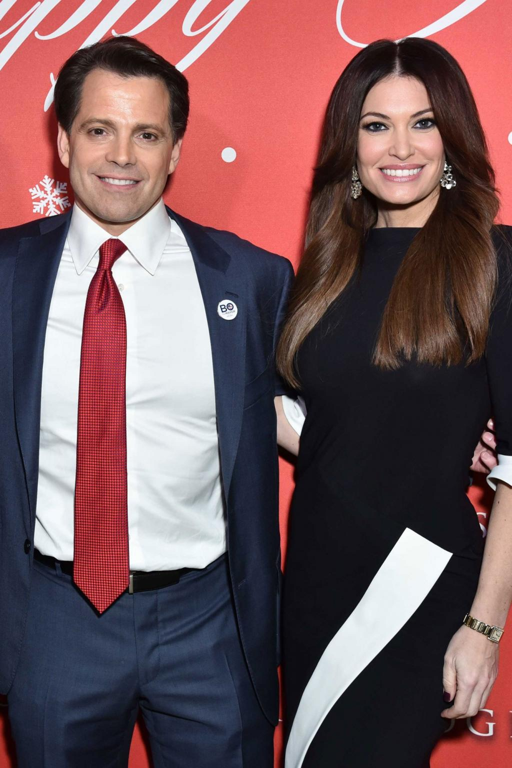 Why Anthony Scaramucci Was Spotted Looking at Apartments with Fox News' Kimberly Guilfoyle Before His Divorce
