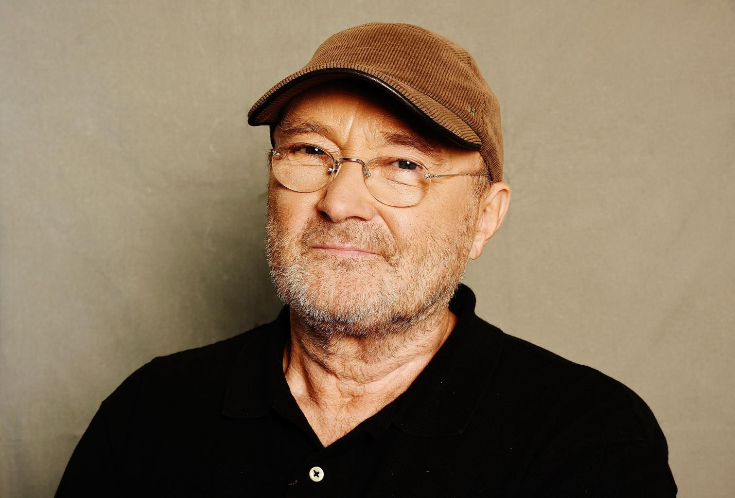 Phil Collins Rushed to Hospital After Fall in Hotel Room       '  and Cancels Sold-Out Shows