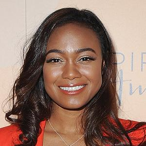 Exclusive: Tatyana Ali Opens Up About First Wedding Anniversary, Life With Son Edward