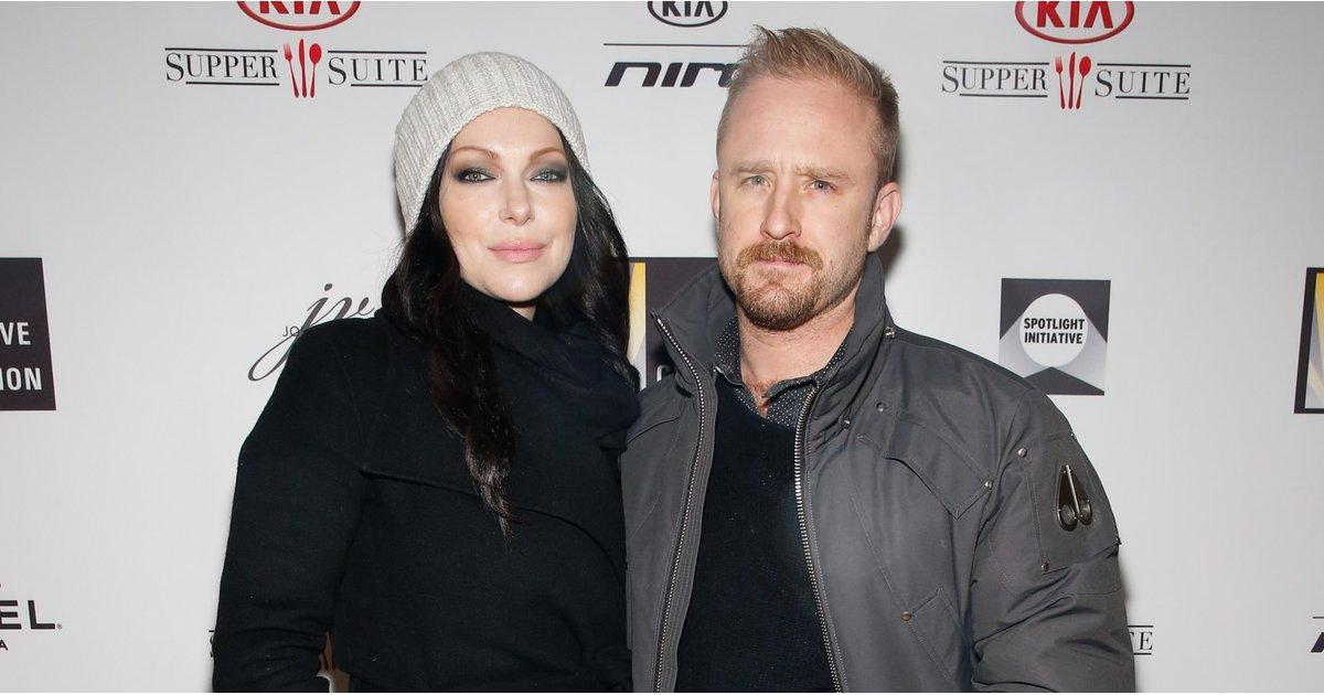 Laura Prepon and Ben Foster Are Expecting a Baby Girl!