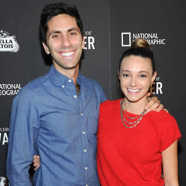 Catfish's Nev Schulman Marries Laura Perlongo