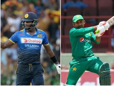 Highlights ICC Champions Trophy 2017, Sri Lanka vs Pakistan, cricket score and result: Sarfraz, Amir lead Pak to semis berth