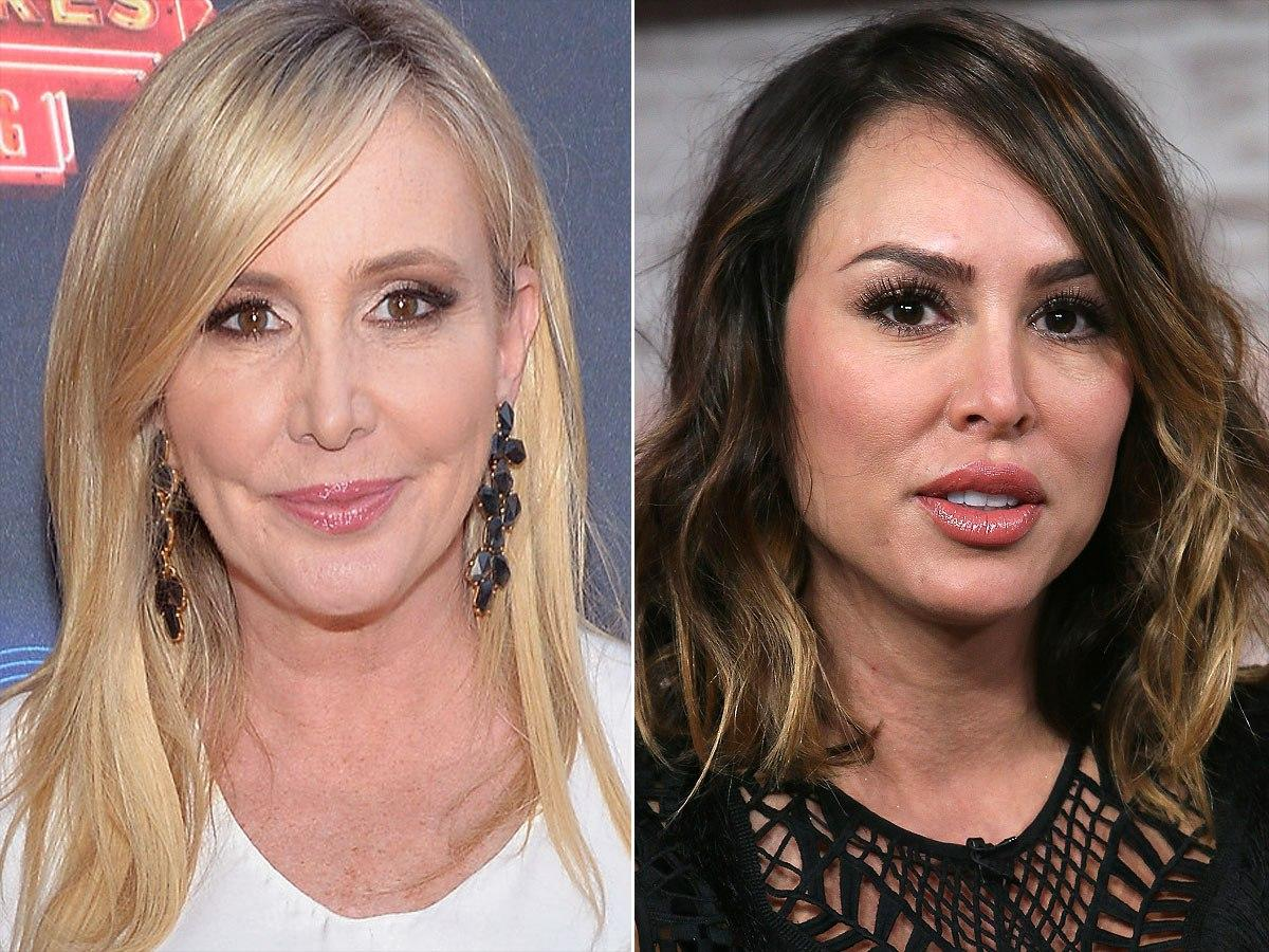 Kelly Dodd Says Shannon Beador Shouldn       't        Point Fingers      '  for 40-Lb. Gain: There       's        Nobody to Blame but    Yourself
