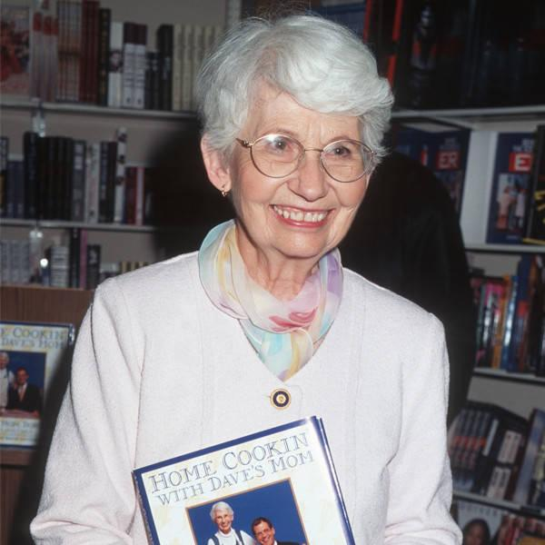 Dorothy Mengering, David Letterman's Mom and Late Show Regular, Dies at 95