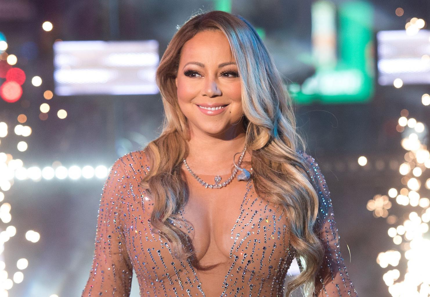 Watch: Mariah Carey       's Son Moroccan Loses His First Tooth:        I       'm So Excited and I       'm So Happy!