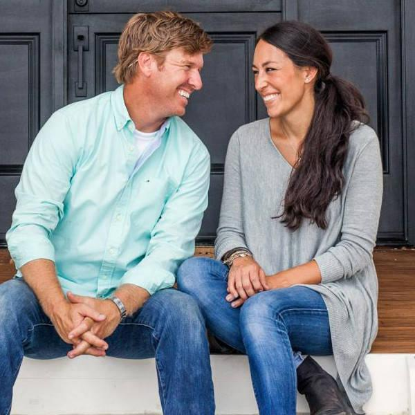 Fixer Upper's Chip Gaines Addresses Rumors He and Joanna Gaines Are Divorcing