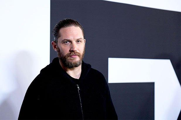Tom Hardy Launches Fundraising Campaign for Manchester Attack Victims