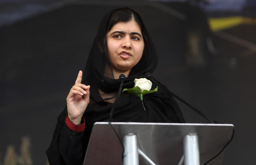 UB announces Malala Yousafzai as first guest in Speakers Series