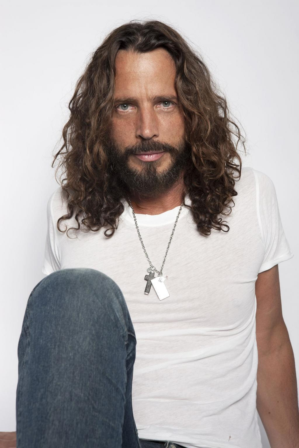 Chris Cornell Wasn't Suicidal in the Days Leading Up to His Death: Family Source