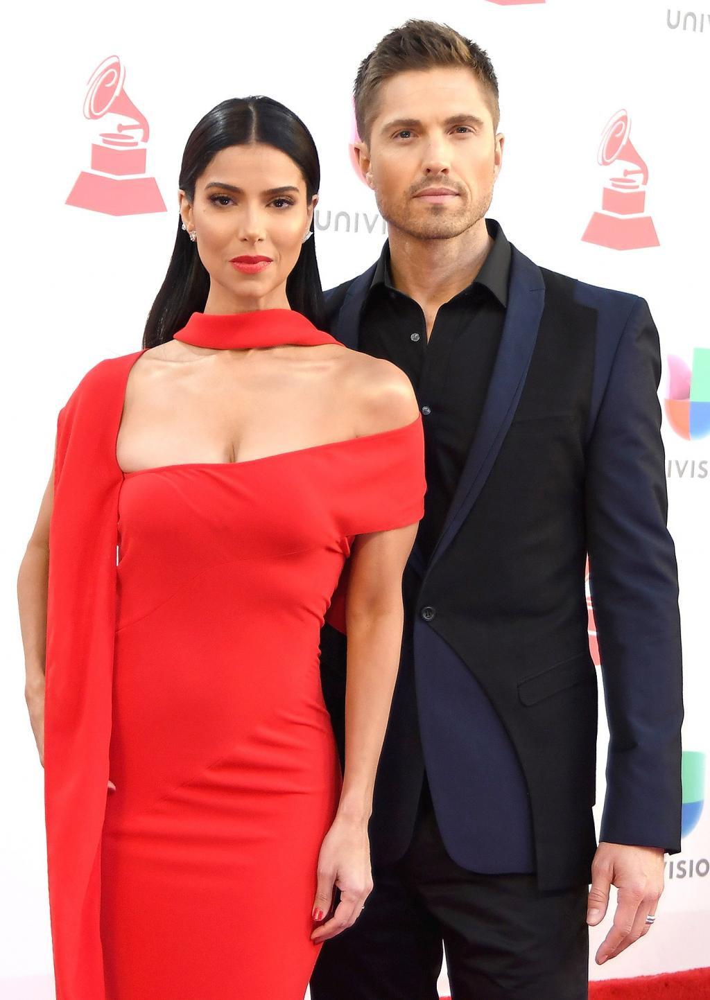 Roselyn Sánchez and Eric Winter Expecting Second Child