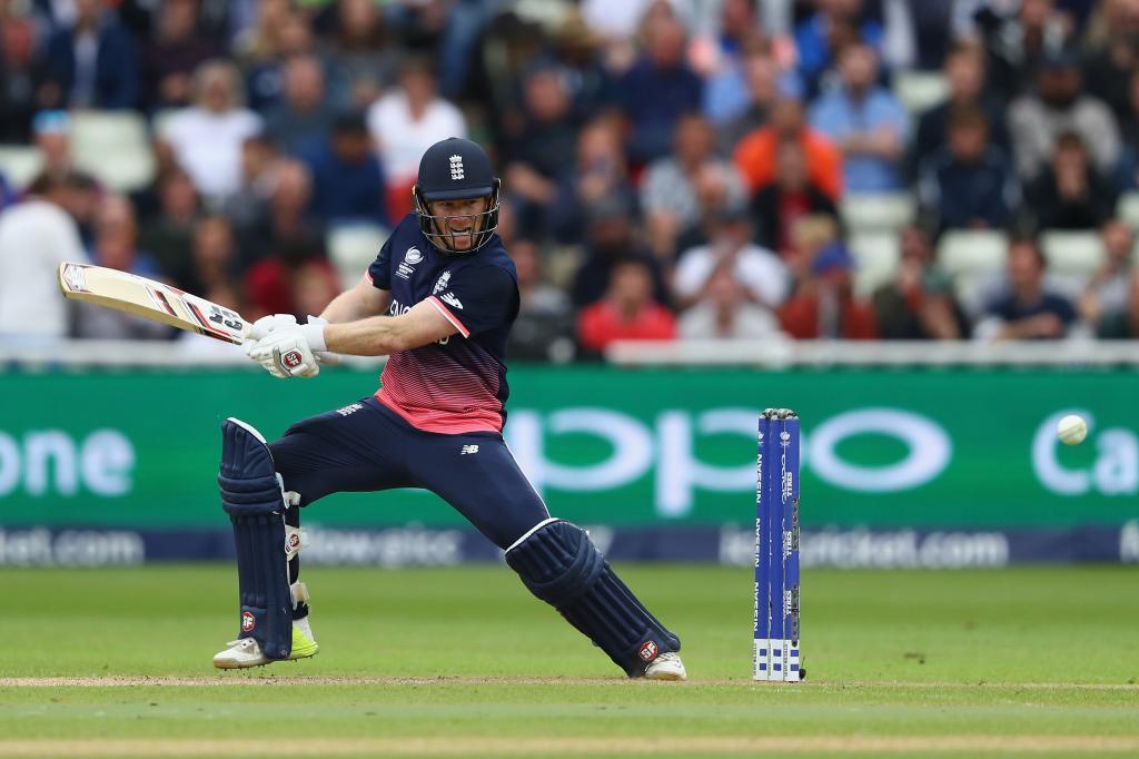 ICC Champions Trophy 2017: Eoin Morgan Pre-Match Press Conference, Pakistan vs England, Semi Final 1