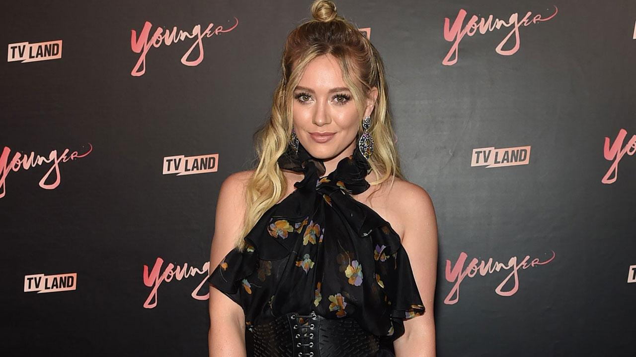 Hilary Duff's Los Angeles Home Burglarized