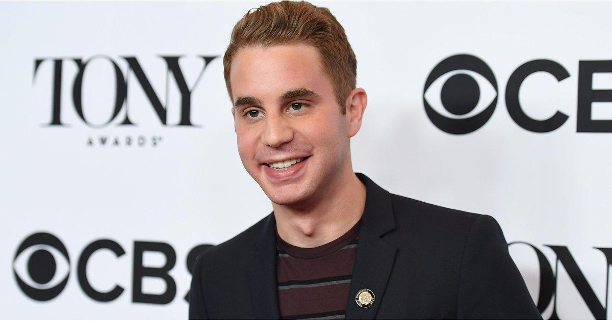 10 Things to Know About Broadway Breakout Star Ben Platt